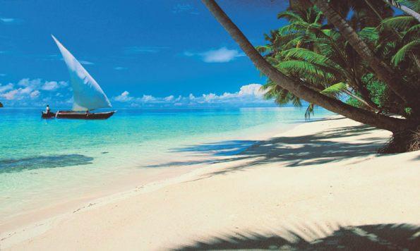 Viaje a Kenia - Playa de Malindi