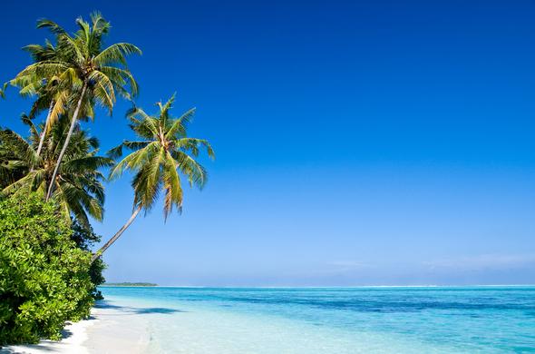 Viaje a Kenia - Playa de Mombasa