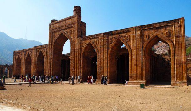 Viaje a India, Ajmer