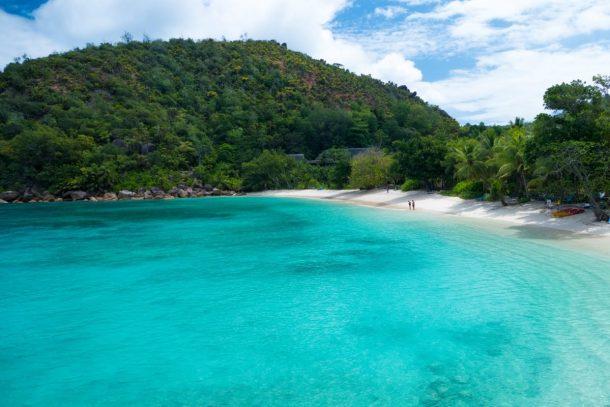 Viaje a Seychelles - Praslin
