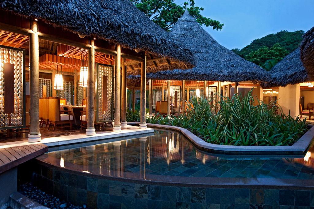 Viaje a Seychelles - Constance Ephelia resort