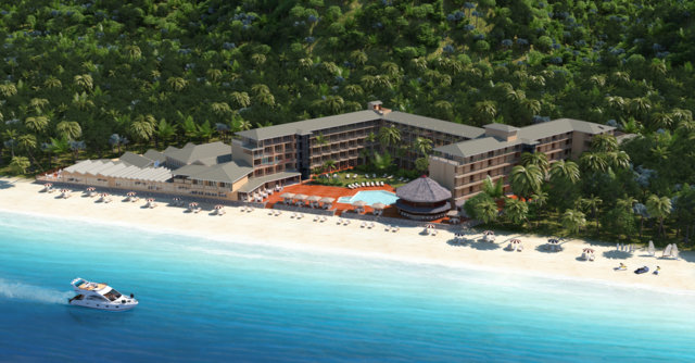 Viaje a Seychelles - Coral Strand Smart choice hotel