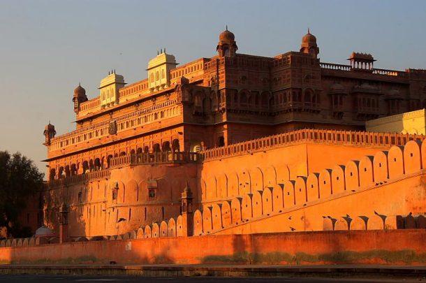 Bikaner, viaje a India