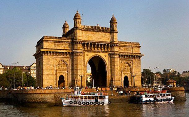 Viaje a India del Sur - Bombay