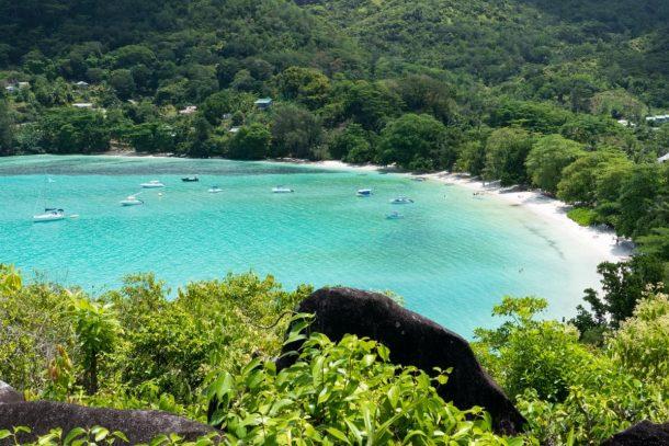 Viaje a Seychelles - Mahé
