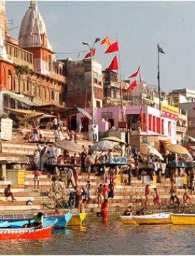 varanasi-ghats