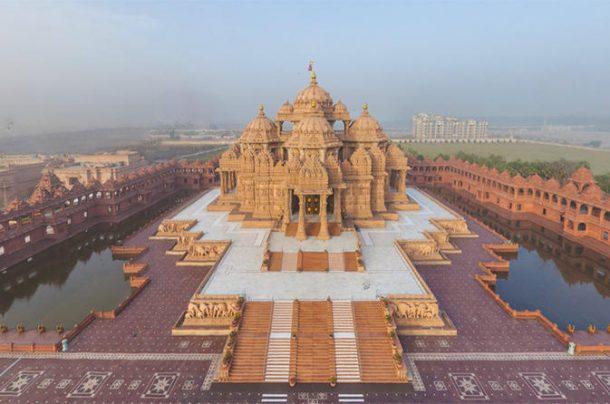 Ahmedabad, viaje a India