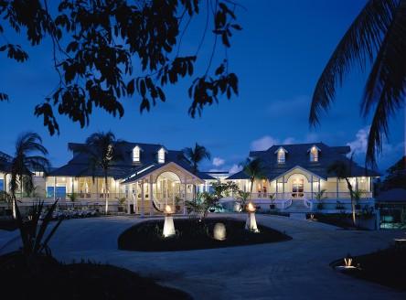 Viaje a Seychelles - Banyan tree Seychelles