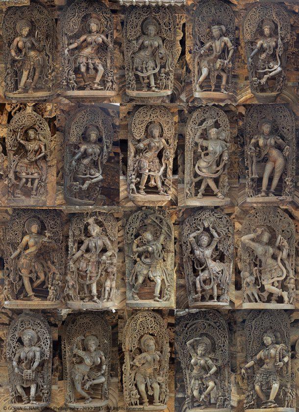 Viaje a medida al Sur de India - Belur