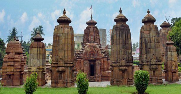 Viaje a India - Templos de Bhubaneswar