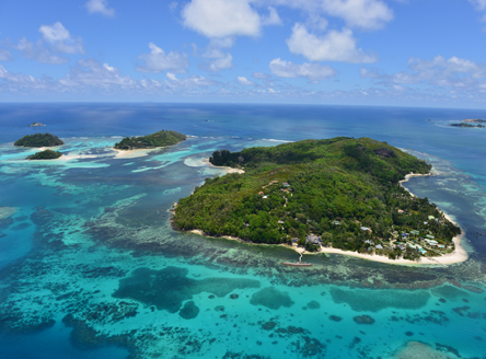 Cerf, Seychelles