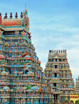 chennai-templos