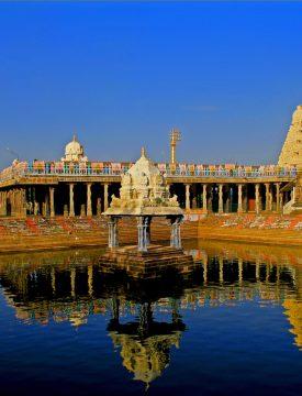 ekambaranath-templo