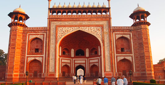Viaje a medida a India, Fatehpur Sikri