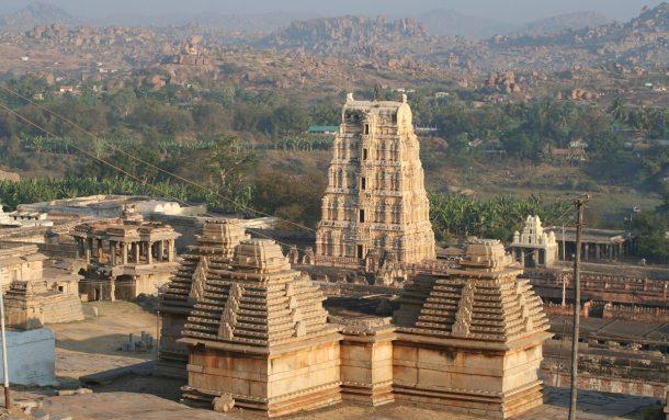 Viaje a medida a India - Hampi
