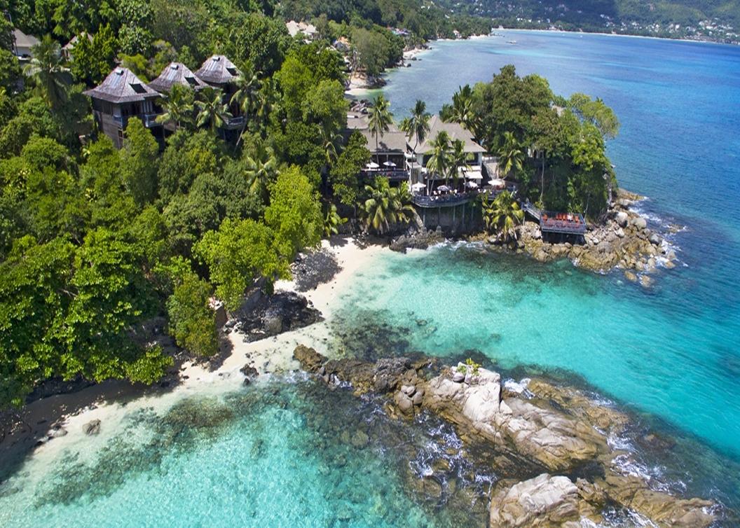 Viaje a Seychelles - Hilton Northolme