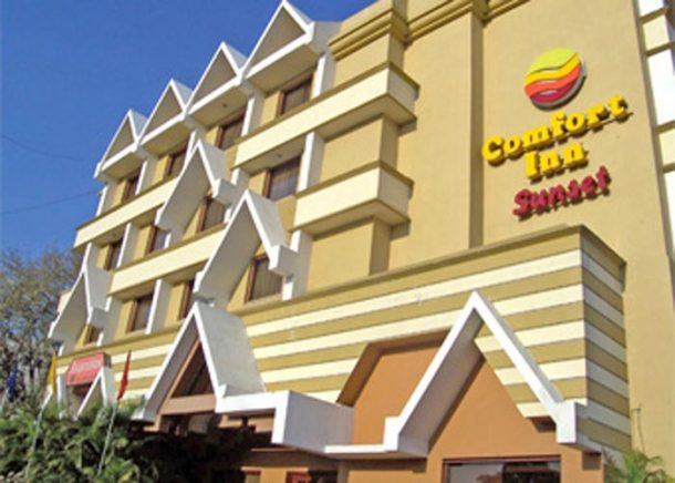 Viaje a India, hotel categoría standard