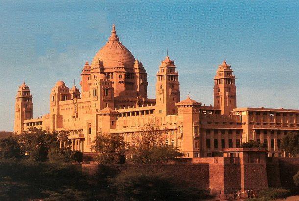 Jodhpur, viaje a medida a India