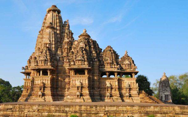 Viaje a India, templos eróticos de Khajuraho