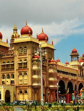 mysore-palacio