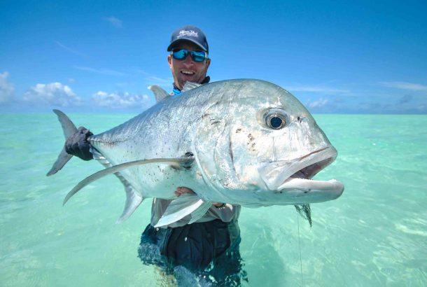 Viaje a Seychelles - Pesca de altura
