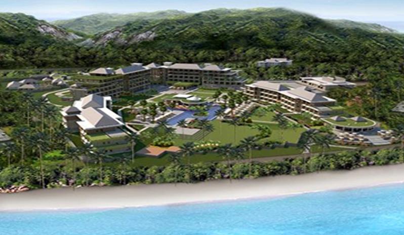 Viaje a Seychelles - Savoy Seychelles resort & spa