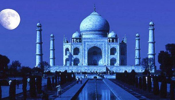 Viaje a India, Agra