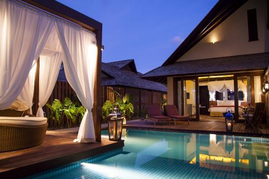 Viaje a Seychelles - The H resort Beau Vallon Bay
