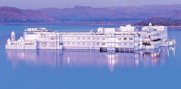 Viaje a medida a India, Udaipur