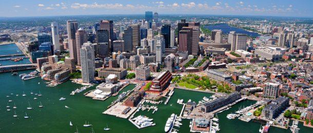 Boston - circuito por Estados Unidos y Canadá
