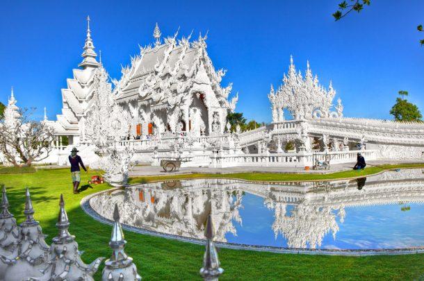 Circuito por Tailandia, Chiang Rai