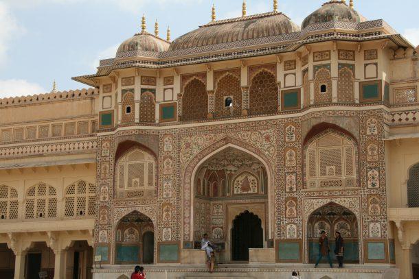 Fuerte de Chittaurgarh, viaje a medida a India