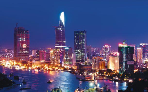 Ho Chi Minh, viaje a Vietnam