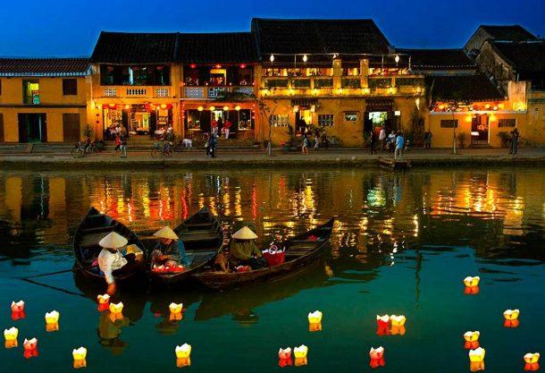 Hoi An, viaje a Vietnam