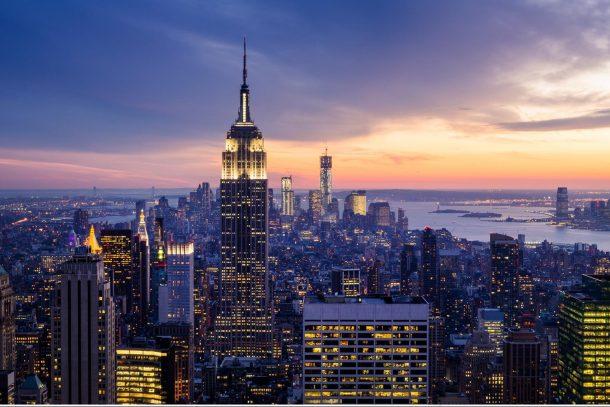 Nueva York - viaje a Estados Unidos