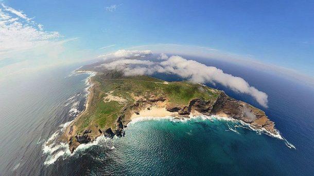 Viaje por Sudafrica - Península del Cabo