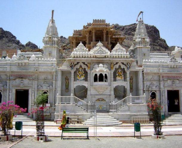Templo de Laxmi Nath, Bikaner - Circuito por Indi