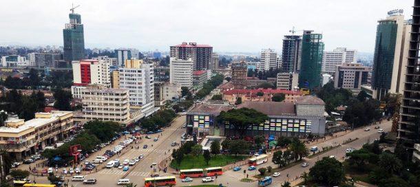 Addis Abeba - viaje al sur de Etiopía