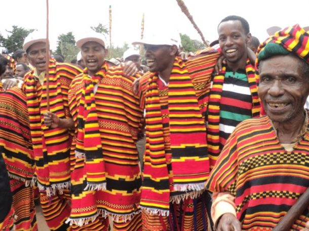 Wolaytas - viaje al sur de Etiopia