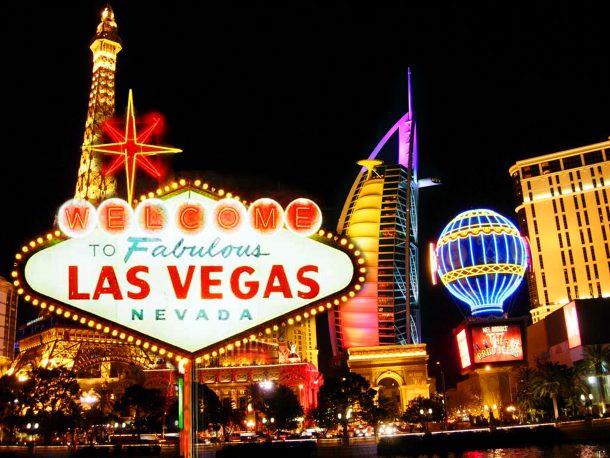 Las Vegas-sueños del oeste