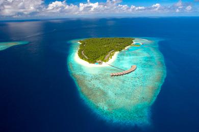 Isla de Maldivas, viajes a Maldivas