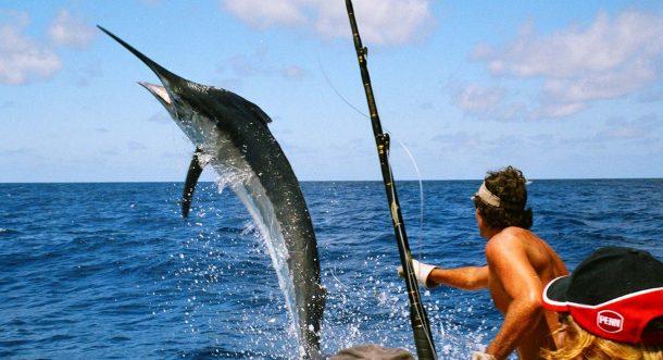 Pesca en Maldivas - viajes a Maldivas