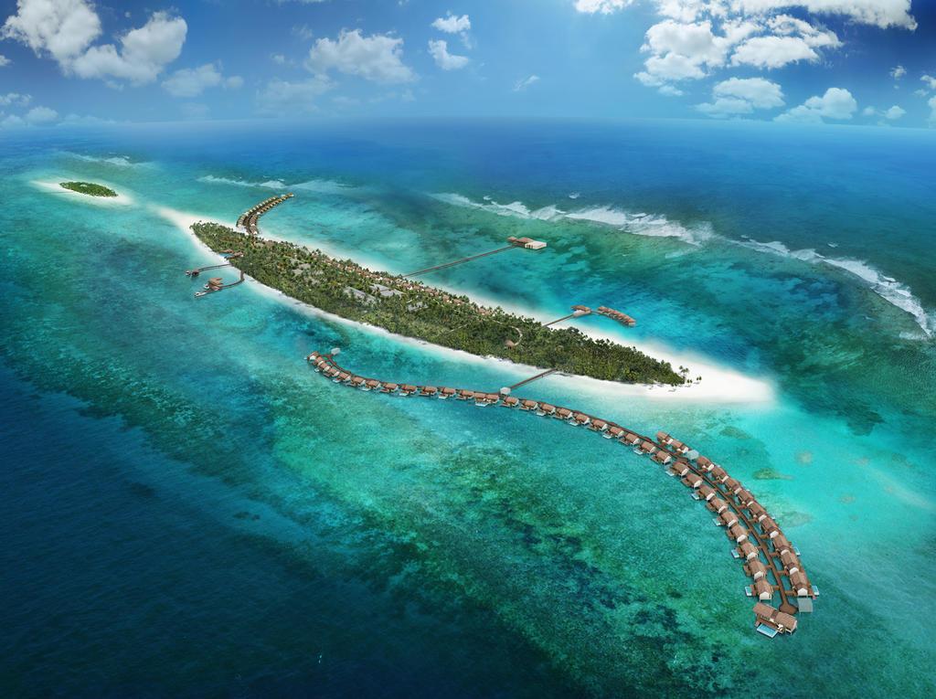 Viajes a maldivas gu a para preparar el viaje a maldivas for Hoteles super lujo maldivas