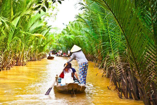 Delta del Mekong-vietnam aventurero