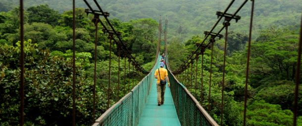 Monteverde-Costa Rica