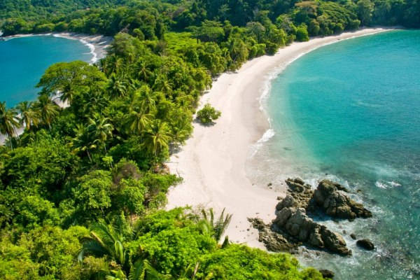 Parque Nacional de Manuel Antonio-Costa Rica