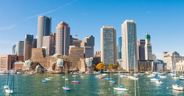 Boston-triangulo del este