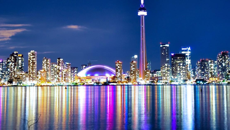 Toronto-canada especial