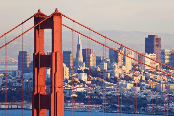 San Francisco-sueños del oeste