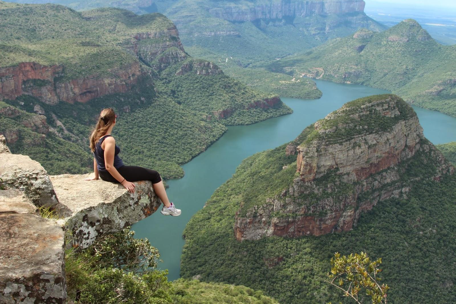 Ruta Panorama - Viajes a Sudáfrica